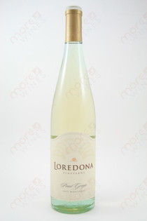 Loredona Pinot Grigio 750ml