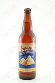 Pyramid Hefe Weizen Ale 22fl oz