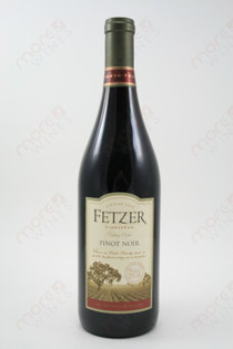 Fetzer Valley Oaks Pinot Noir 2008 750ml