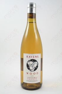 Ravenswood  Sonoma County Chardonnay 750ml