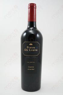 Fleur de Lyeth Red Wine 750ml