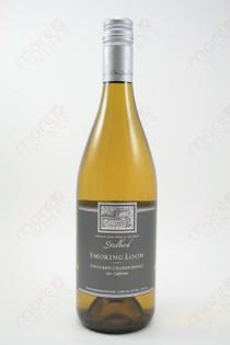 Smoking Loon Steelbird Unoaked Chardonnay 750ml