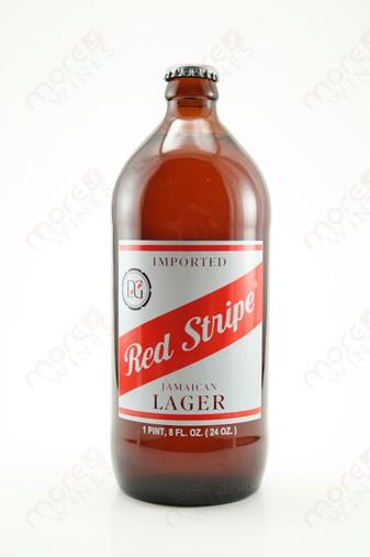 Red Stripe Jamaican Lager 24 fl oz