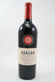 Avalon Cabernet Sauvignon 2009 750ml