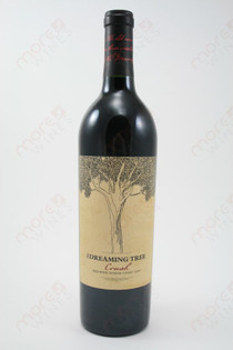 The Dreaming Tree Red Wine 2009 750ml