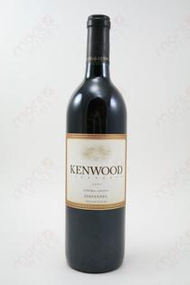 Kenwood Zinfandel 2009 750ml