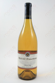 Mount Palomar Viognier 750ml