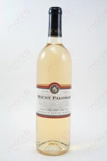 Mount Palomar Shorty's Bistro White 750ml