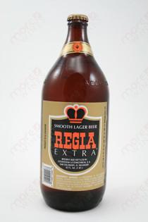 Regia Extra Smooth Lager 32fl oz