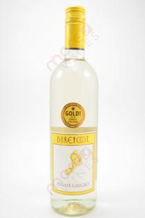 Barefoot Pinot Grigio 750ml