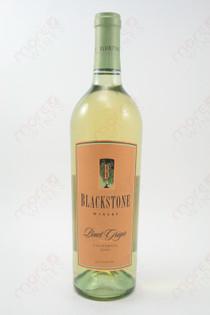 Blackstone Pinot Grigio 750ml