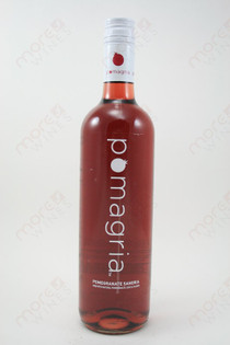 Pomagria Dessert Wine750ml