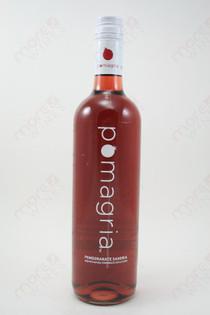 Pomagria Dessert Wine750ml