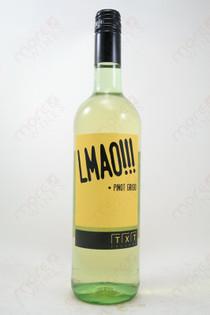 TXT Cellars LMAO!!! Pinot Grigio 750ml