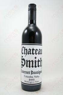 Charles Smith Cabernet Sauvignon 2011 750ml