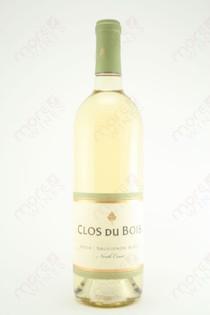 Clos Du Bois North Coast Sauvignon Blanc 2004 750ml