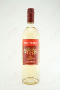 Monterra Monterey County Pinot Grigio 2005 750ml