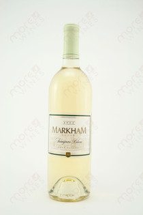 Markham Napa Valley Sauvignon Blanc 2004 750ml