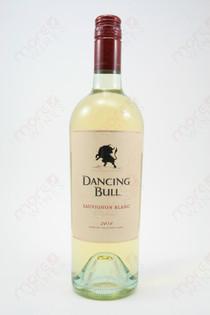Dancing Bull Sauvignon Blanc 750ml