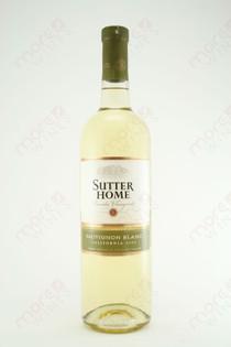 Sutter Home Sauvignon Blanc 2009 750ml