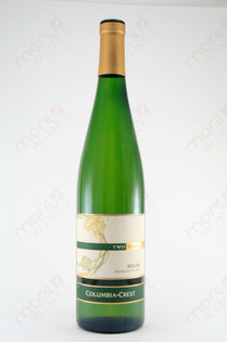 Columbia Crest Two Vines Riesling 750ml