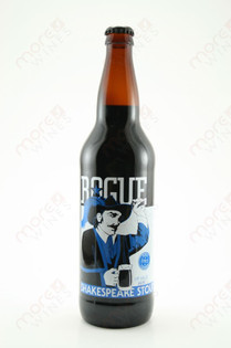 Rogue Shakespeare Stout 22fl oz