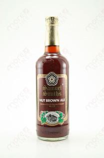 Samuel Smith's Nut Brown Ale 18.7 fl oz