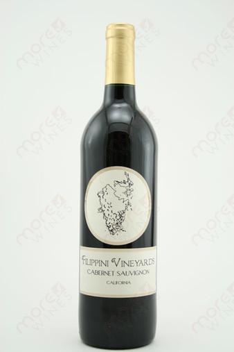 Filippini Vineyards Cabernet Sauvignon 750ml
