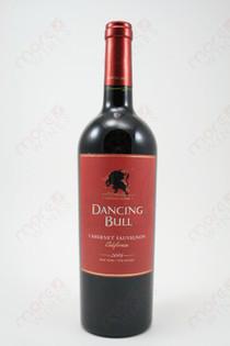 Dancing Bull Cabernet Sauvignon 2010  750ml