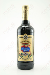 Samuel Smith's Oatmeal Stout 18.7 fl oz