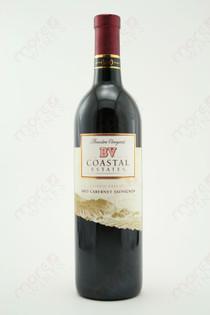 Beaulieu Vineyard Coastal Cabernet Sauvignon 750ml