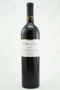 Philippe Lorraine Napa Valley Cabernet Sauvignon 2001 750ml