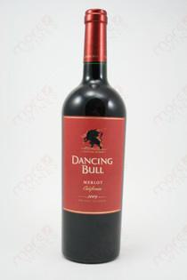 Dancing Bull Merlot 750ml