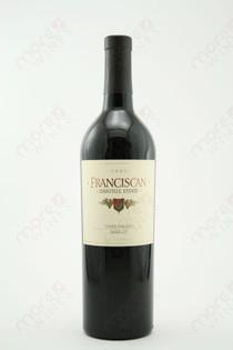 Franciscan Oakville Estate Napa Valley Merlot 2003 750ml