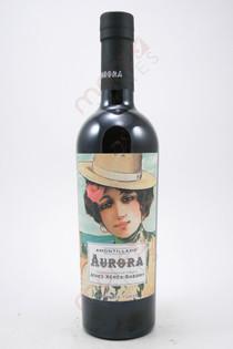 Bodegas Yuste Aurora Amontillado Sherry 500ml