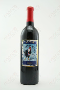 Rex Goliath Merlot 750ml