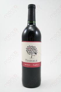Tisdale Vineyards Shiraz 750ml