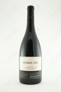 Hayman Hill Santa Lucia Highlands Reserve Pinot Noir 2005 750ml