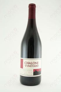 Chalone Vineyard Monterey County Pinot Noir 2006 750ml