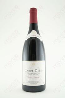 Carpe Diem Edna Valley Pinot Noir 2004 750ml