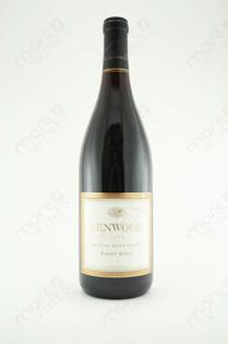 Kenwood Russian River Valley Pinot Noir 2007 750ml