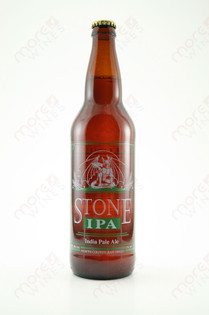 Stone India Pale Ale 22fl oz