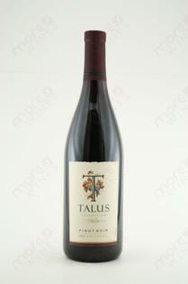 Talus Pinot Noir 2004 750ml