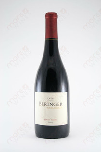 Beringer Napa Valley Pinot Noir 2005 750ml