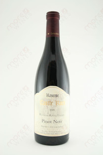 Castle Rock Reserve Russian Valley Pinot Noir 2005 750ml