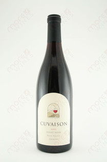 Cuvaison Napa Valley Pinot Noir 2005 750ml