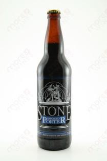 Stone Smoked Porter 22fl oz