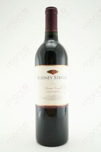 Rodney Strong Sonoma County Zinfandel 750ml