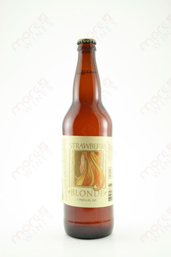Strawberry Blonde 22fl oz