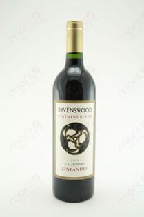 Ravenswood Vintners Blend Zinfandel 2006 750ml